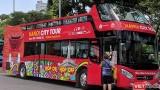 另有两个地方试用双层观光巴车