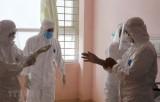 Đã 69 ngày Việt Nam không có ca lây nhiễm COVID-19 trong cộng đồng