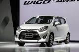 Đại lý xả hàng chờ bản mới, Toyota Wigo giảm còn 300 triệu đồng