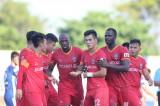 Vòng 6 V-League 2020, Becamex Bình Dương - Hà Nội: Thử thách đầu tiên dành cho đội nhà