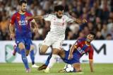 Giải Ngoại hạng Anh, Liverpool - Crystal Palace: Quyết đấu đến cùng