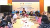 胡志明市在儿童权利保护领域上加强与新闻媒体机构的合作