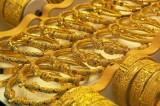 24日越盾对美元汇率下调13越盾 黄金价格继续上涨