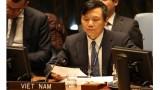 越南承诺同各国努力为武装冲突中的儿童带来积极的改变