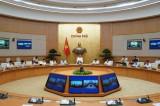 Chưa cho phép mở cửa đối với khách du lịch vào Việt Nam