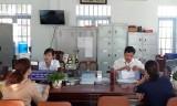 Xã Thanh An: Ứng dụng công nghệ để cải cách thủ tục hành chính