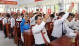 Đại hội Đảng cấp cơ sở nhiệm kỳ 2020-2025: Thành công, bảo đảm quy trình, kế hoạch