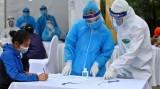 越南连续70天无新增本地新冠肺炎确诊病例