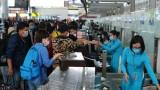 内排机场的内陆客运业务已完全恢复