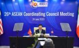 第26届东盟协调委员会会议通过六项报告