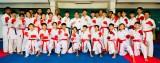 Karate Bình Dương với mục tiêu cao trong năm 2020