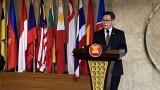 2020东盟轮值主席国年:东盟秘书长林玉辉高度评价越南的领导作用
