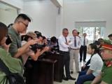 Tiếp tục xét hỏi các bị cáo vụ án giết người giấu xác trong bê tông tại Bàu Bàng