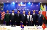 ASEAN 2020: Các nước cam kết làm hết sức hỗ trợ cộng đồng doanh nghiệp