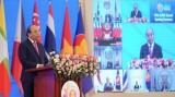 东盟集中开展2020年内各倡议及优先事项