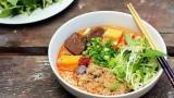 越南两道美食被列入亚洲美味面食名单