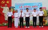Trường THPT Trịnh Hoài Đức: Tuyên dương, khen thưởng nhiều học sinh có thành tích cao trong học tập