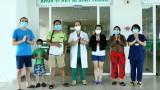 新冠肺炎疫情:新增5例被宣布痊愈