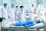 Đảng bộ Y tế Tp.Thuận An: Đoàn kết, hoàn thành tốt công tác chăm sóc sức khỏe nhân dân