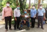 Quỹ tín dụng nhân dân An Thạnh: Đồng hành cùng nhân dân địa phương