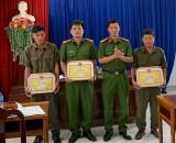 Công an huyện Phú Giáo: Đấu tranh, phòng chống tội phạm ma túy