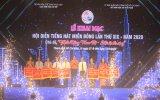 Khai mạc Hội diễn Tiếng hát miền Đông năm 2020