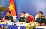 Thúc đẩy hợp tác quốc phòng giữa ASEAN và các nước đối tác