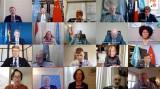 越南呼吁国际社会为叙利亚提供人道主义援助