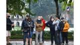 上半年越南接待外国游客量达370多万人次