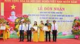 Trường THPT Lê Lợi (Bắc Tân Uyên): Nhận bằng khen của Thủ tướng Chính phủ