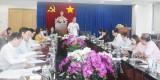Ban Văn hóa – Xã hội, HĐND tỉnh: Thẩm tra các báo cáo, dự thảo Nghị quyết trình kỳ họp thứ 15, khóa IX