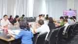 Hội nghị trực tuyến toàn quốc sơ kết công tác tổ chức xây dựng Đảng