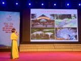 Gần 40 thí sinh tham dự cuộc thi thuyết minh, giới thiệu điểm đến du lịch Bình Dương