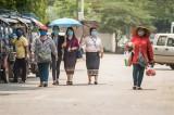 新冠肺炎疫情:老挝出入境限制措施延至7月 印尼新增新冠死亡病例71例