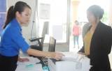 TP.Thuận An: Hướng đến sự phục vụ hài lòng người dân