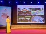 平阳省旅游目的地演讲介绍比赛吸引近40名参赛者参赛