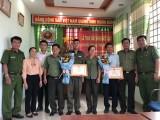TP.Thuận An: Người dân tích cực đấu tranh trấn áp tội phạm