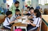 Ngành giáo dục gấp rút chuẩn bị thay sách lớp 1