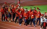 Organising board for SEA Games 31, Para Games 11 established