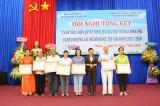 TP.Thuận An: Khen thưởng nhiều tập thể, cá nhân có thành tích trong công tác khuyến học
