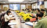 Bộ Công an tổ chức Hội nghị trực tuyến tuyên truyền, phổ biến Luật Xuất cảnh, nhập cảnh