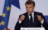 """Tổng thống Pháp đối mặt thách thức từ làn sóng """"Xanh"""""""
