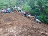 天灾来袭 越南多地方受损严重