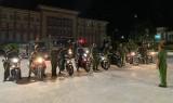 Công an huyện Bắc Tân Uyên: Bảo đảm an ninh trật tự, an toàn giao thông trên địa bàn