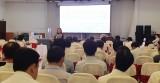 Khai giảng lớp bồi dưỡng chuyên sâu lĩnh vực quản lý Nhà nước về văn hóa