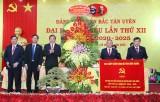 Đảng bộ huyện Bắc Tân Uyên: Tiếp tục phát huy truyền thống đoàn kết, xây dựng quê hương ngày càng phát triển bền vững