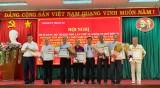 Tình hình kinh tế - xã hội TP.Thuận An tiếp tục phát triển, ổn định