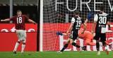 Juventus thua ngược Milan