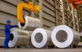 Tín hiệu tích cực từ sản xuất công nghiệp