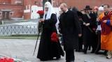 Người dân Nga bỏ phiếu cho sự ổn định chính trị